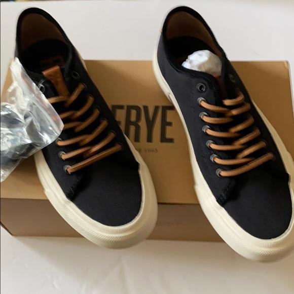 Frye Shoes | Frye Tennis Shoes Nib